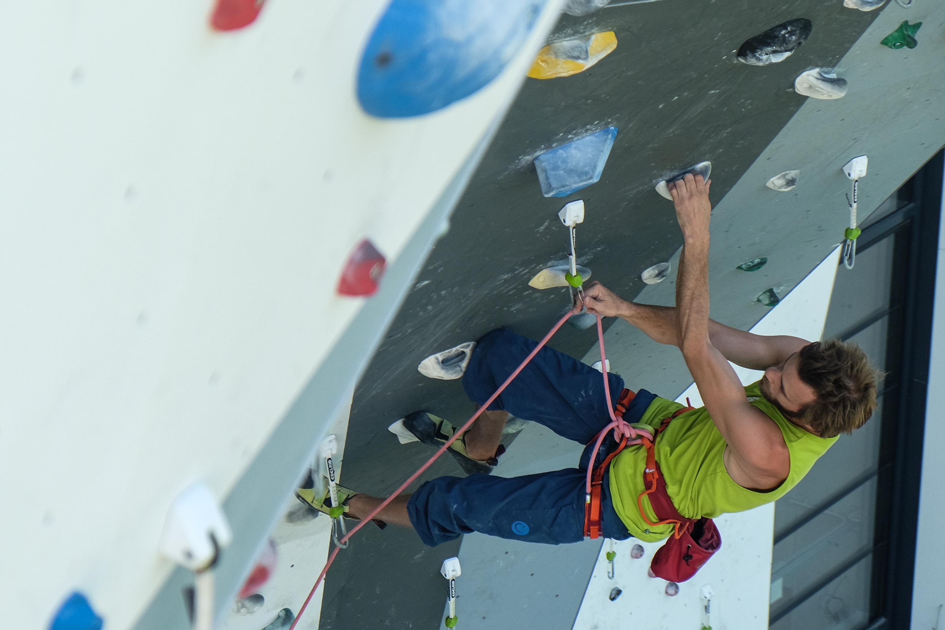 Kletterausrüstung In Berlin Kaufen : Klettern u traditionssport oder fitness trend einblicke in die