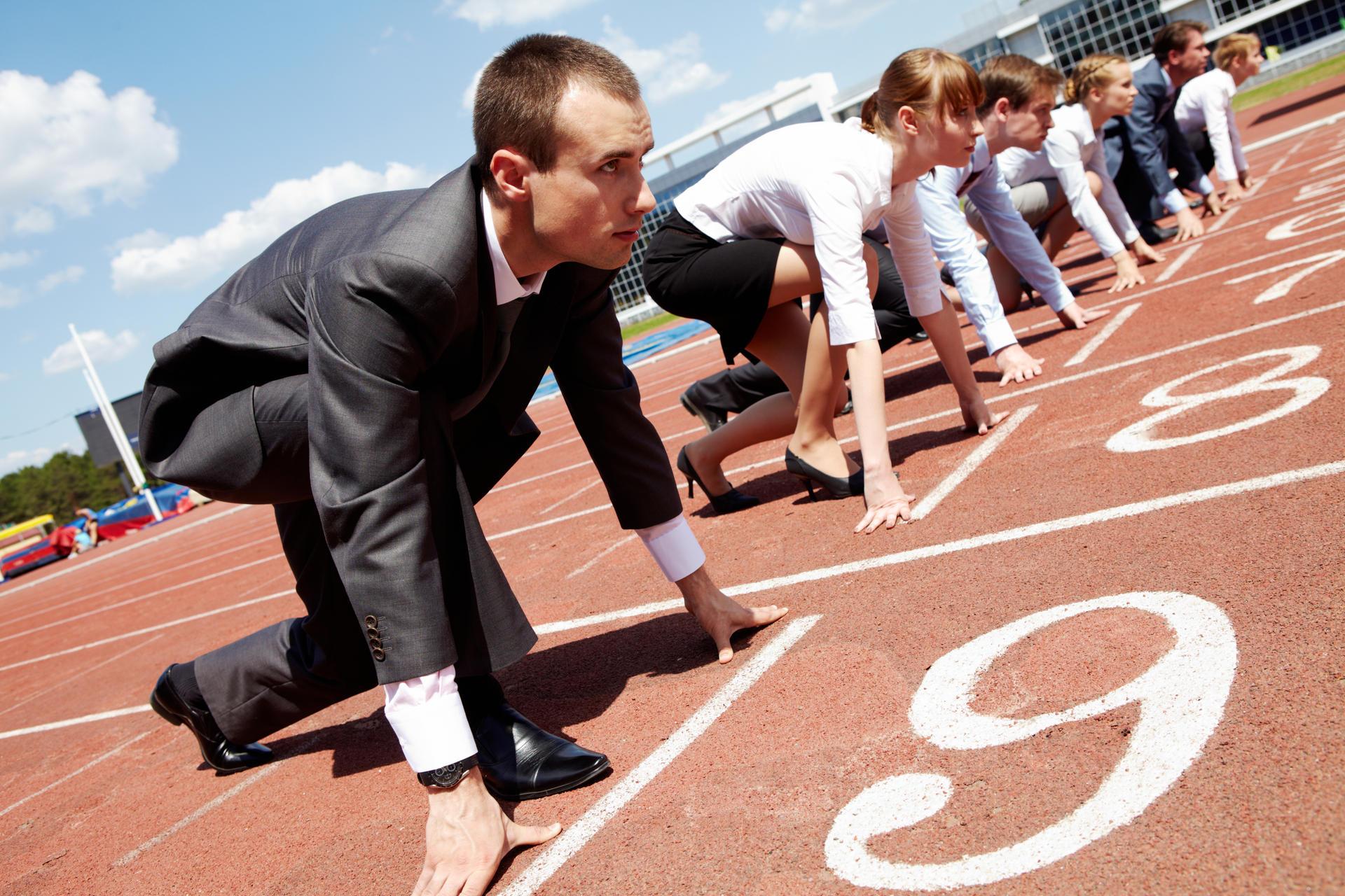 Sport Jobs: Die 5 besten Tipps für eine erfolgreiche Bewerbung