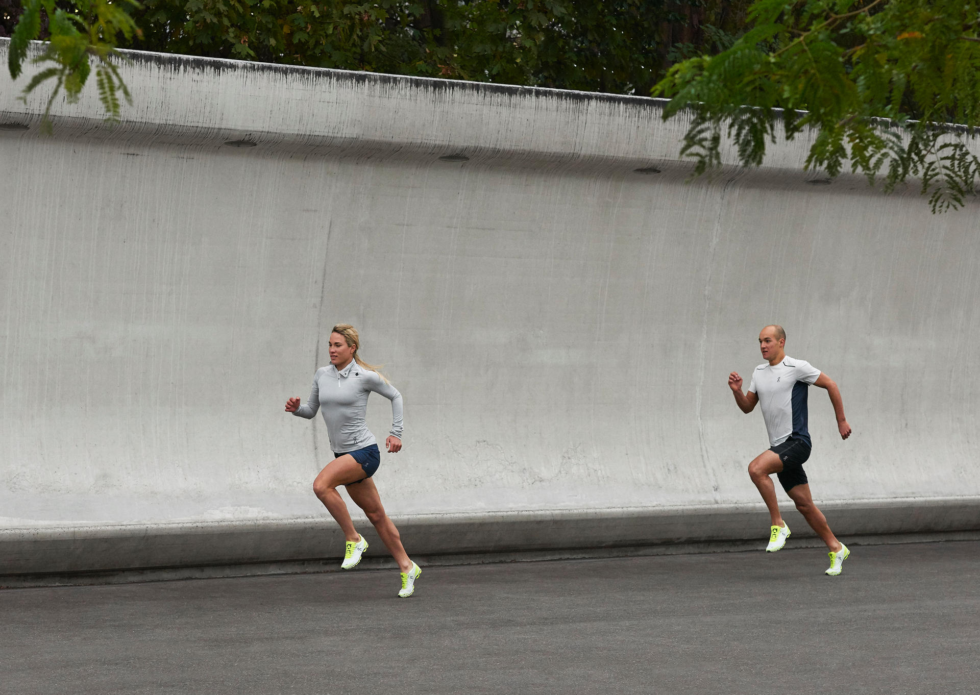 Mit diesem Schuh will Nike beim Berlin Marathon die 2