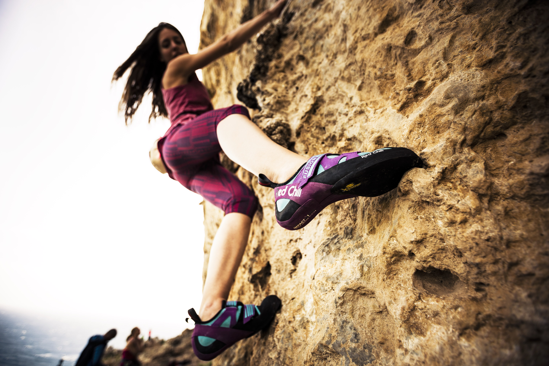 Kletterausrüstung Petzl : Wie nachhaltig ist der klettersport?