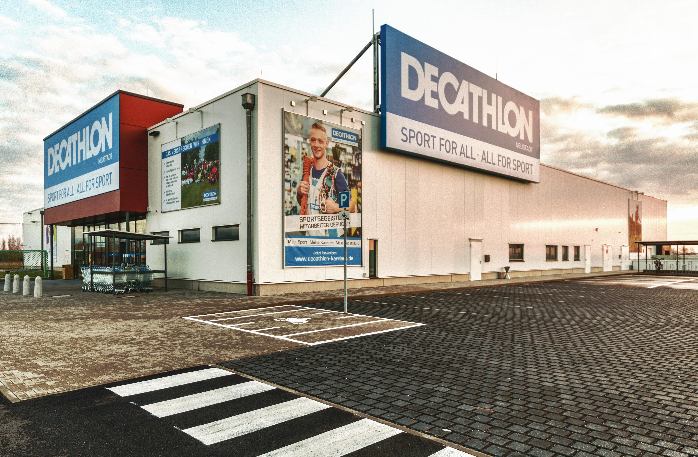 decathlon will bald nur noch eigene marken verkaufen - Decathlon Bewerbung