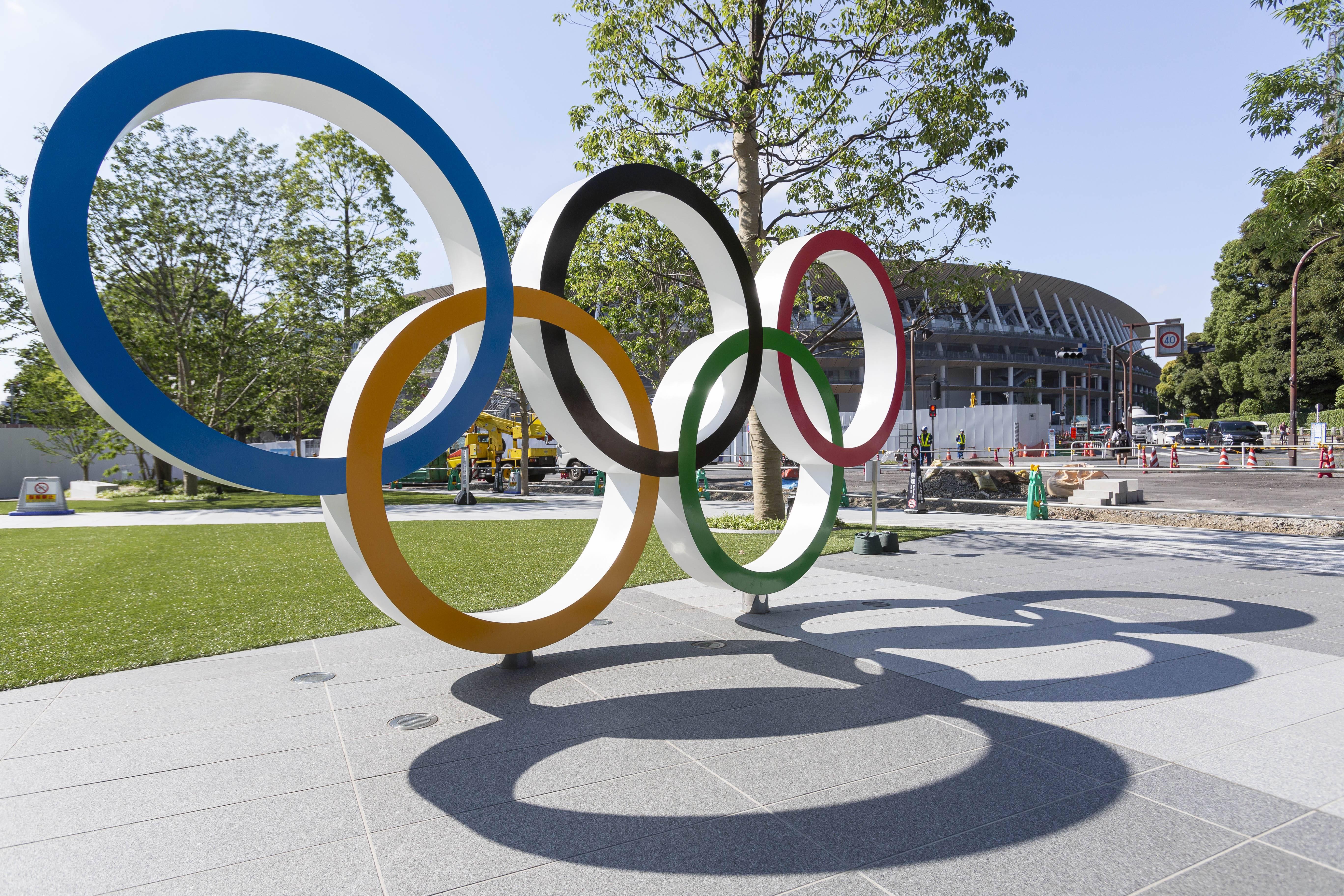 Sponsoren Der Olympischen Spiele Das Sind Die Olympia Geldgeber