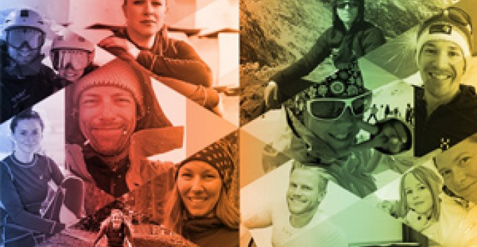 Ondra, Sharma, Lama: The strongest climbers in the world