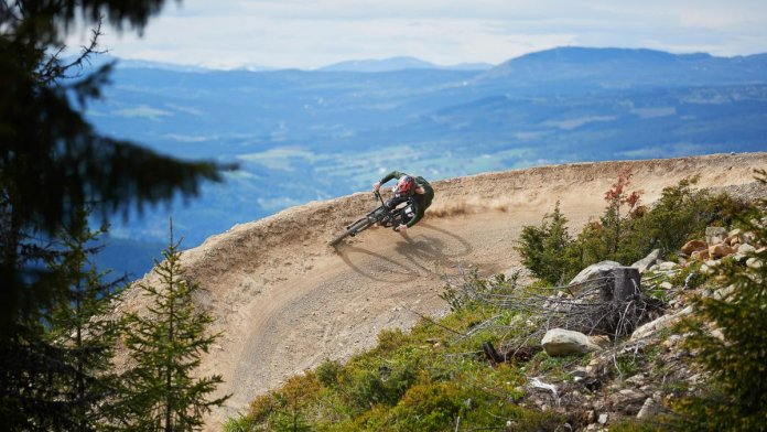 Our MTB-Top 10: The best bike parks in Europe