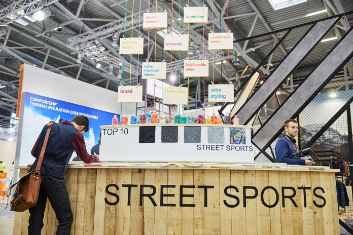 ISPO Munich: Textile exhibition Manufacturing and Suppliers Trends