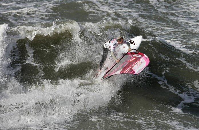Surf Star Robby Naish: