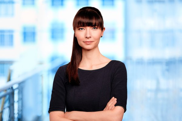 Dr. Jeanette Friedrich