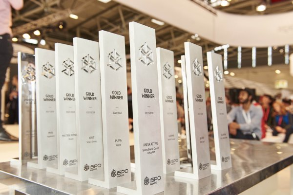 The ISPO Awards: World-famous in the sports industry