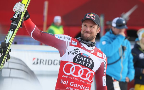 After a long period of suffering, Aksel Lund Svindal wants back on the alpine throne.