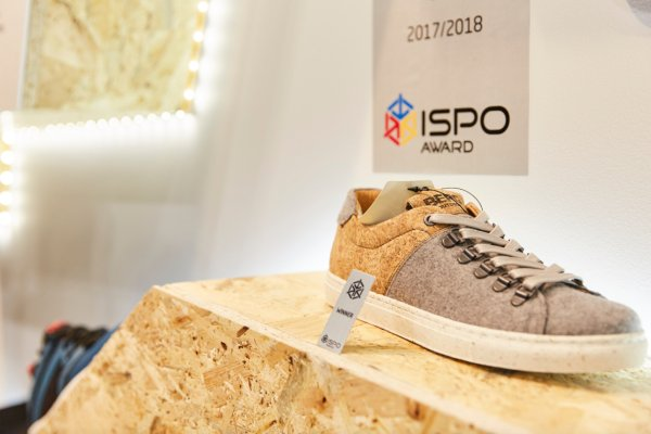 Registrations for the upcoming ISPO Award are possible until 10 January 2018.