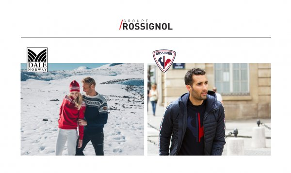 Rossignol acquires Dale of Norway