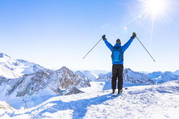 Ski touring is a very nature-loving winter sport - Sustainability automatically compulsory?
