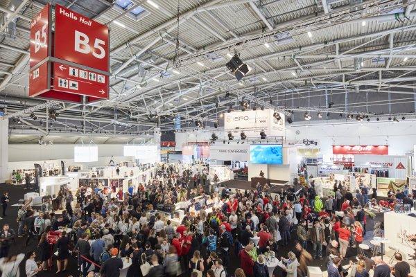 The ISPO Munich 2018 takes place from 28 to 31 January.