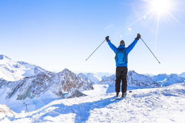 f29997665a826 Wie nachhaltig können Skitouren sein  Ski-Industrie debattiert über ...