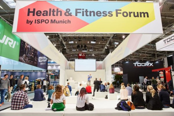 At the podium discussion on the Health & Fitness stage, the experts confront the audience with exciting approaches to occupational health management.