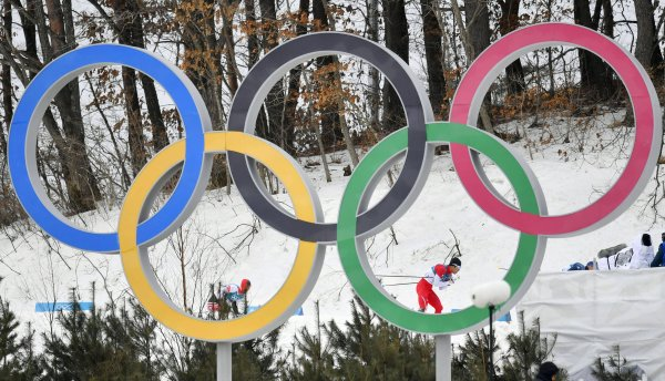 No Olympic participant may advertise during the Olympic Games without permission from the IOC
