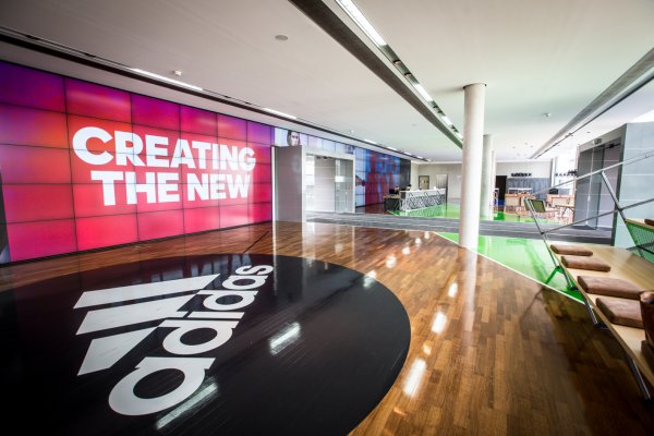 "Adidas' strategic business plan ""Creating the new"" also addresses the question of how the sporting goods giant and industry as a whole will position themselves in the future."