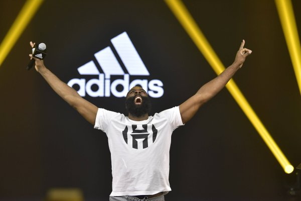 Adidas Goes After Nike with Digital Strategy