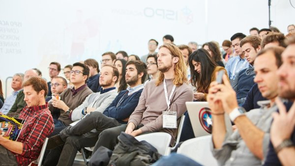 ISPO Academy Scandinavia offers exclusive insights into the digital future of the industry
