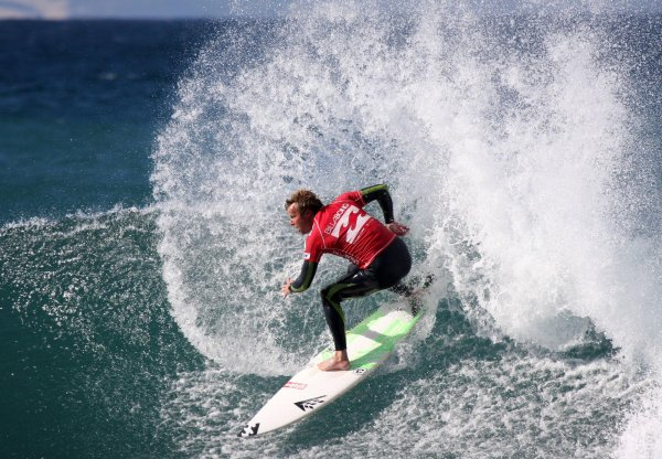 Surf brand Billabong was founded in Australia and now belongs to Boardriders