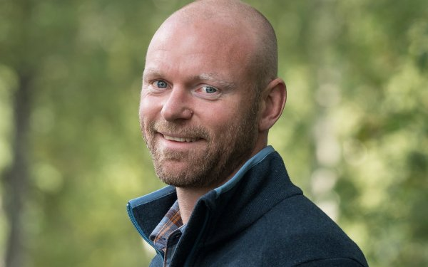 Leif Holst-Liaeker is leaving his position as CEO of the outdoor brand Bergans.
