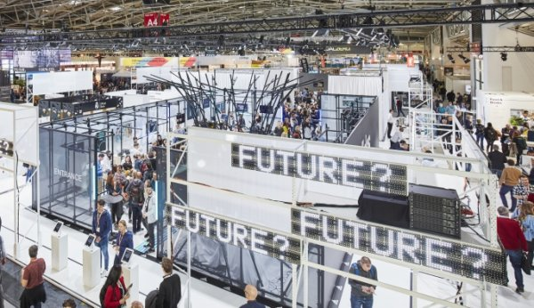 The ISPO Digitize Summit provides valuable information on the subject of digitalization