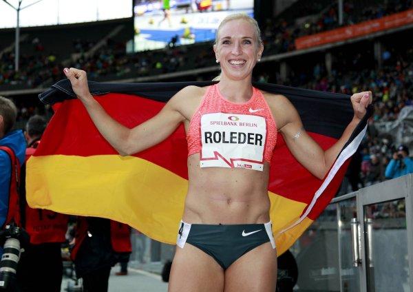 51f32ee0da3b9 Nike sponsors the European Championships 2018 in Berlin