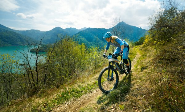 eBikes: These Are the eMTB Trends for 2018/2019
