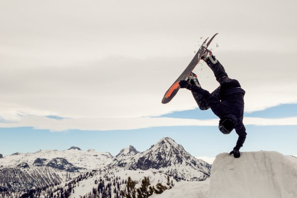 Big changes in Snowboards business: The Nideckers acquire the majority stake in Low Pressure Studio.