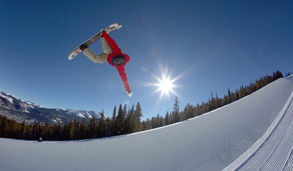 Freestyle Skiing At The 2020 Olympic Winter Games.The 5 Best Snowparks In The World That Every Freestyle