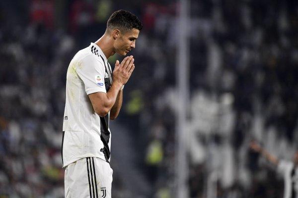 Cristiano Ronaldo Trotz Vergewaltigungsverdacht Neuer Instagram König