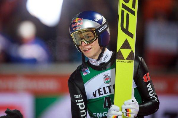 Red Bull Kühlschrank Rund Kaufen : 3 fragen an den deutschen skisprung olympiasieger andreas wellinger