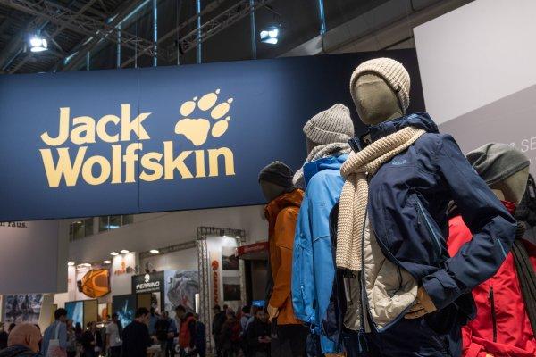 informatie vrijgeven op online geen verkoopbelasting Golf brand Callaway buys Jack Wolfskin