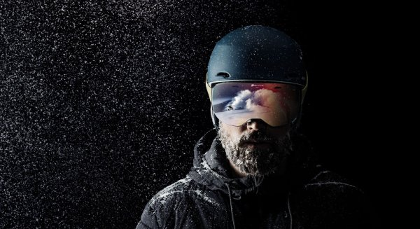 Alpina's 2019 ski goggles collection offers optimized contrasts thanks to the new QHM technology.