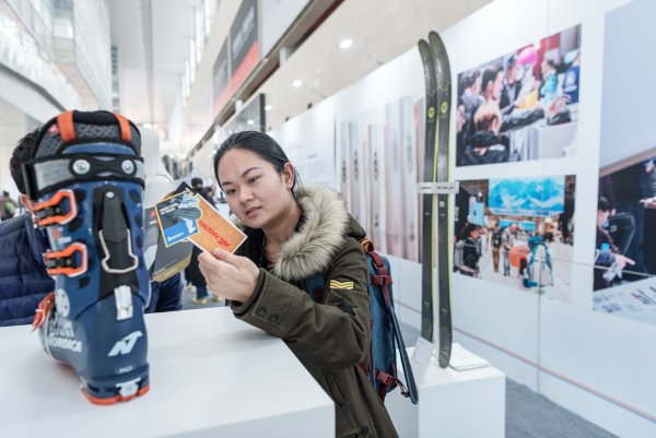 From the very beginning, ISPO Beijing has accompanied the ongoing transformation of the Asian sports market and highlighted new trends.