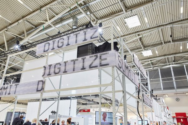 ISPO Digitize Area Hall C6