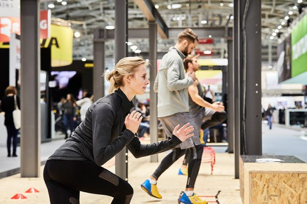 Fitness Industry Innovative Ideas And Digitalization Are In Demand