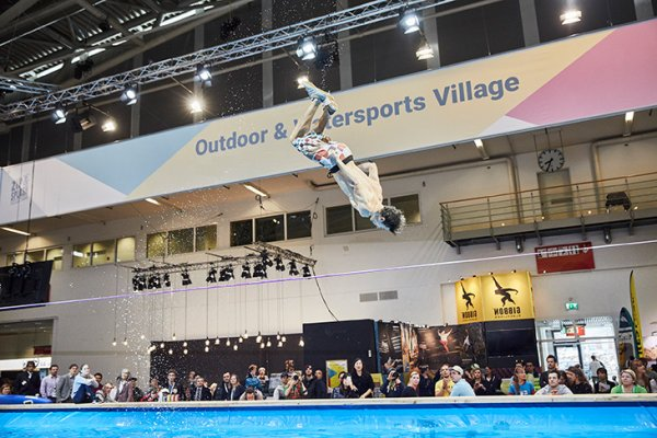 Outdoor & Watersports Village