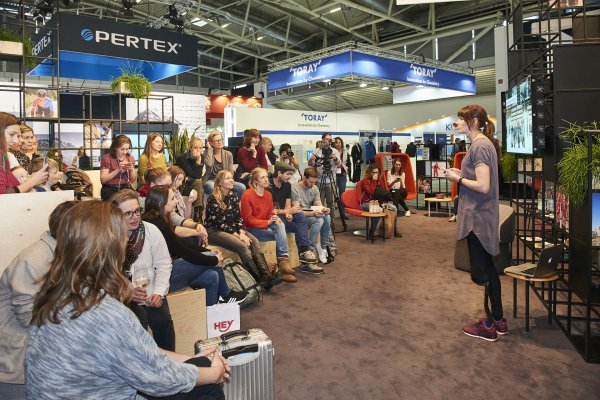 ISPO Women Sports Business