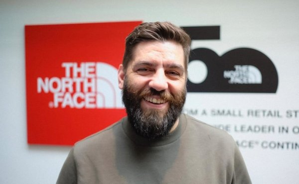 Jeremie Blondel ist neuer VP Sales EMEA bei The North Face.