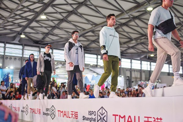 Tmall Fashion Show