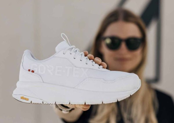 The Austrian mountain shoe brand Dachstein has been a 100% subsidiary of the Finnish L-Fashion Group since April.