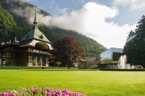 The European Outdoor Summit 2019 will take place on 26 and 27 September in Interlaken.