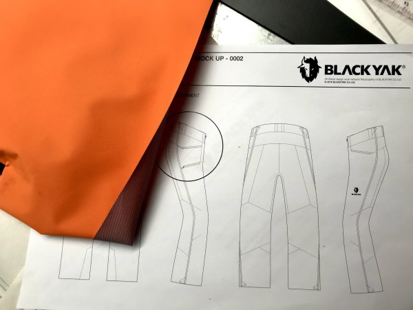 Complex but still efficient: If things have to go fast, BlackYak can develop a finished prototype in a week.