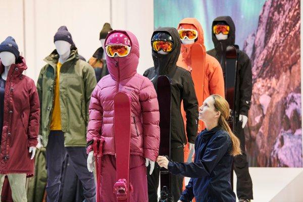 Exhibitors ISPO Munich