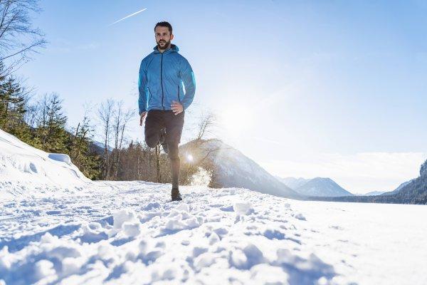 Haußmann Running vom WinterTipps Experten Laufen im Volker fY6gb7y
