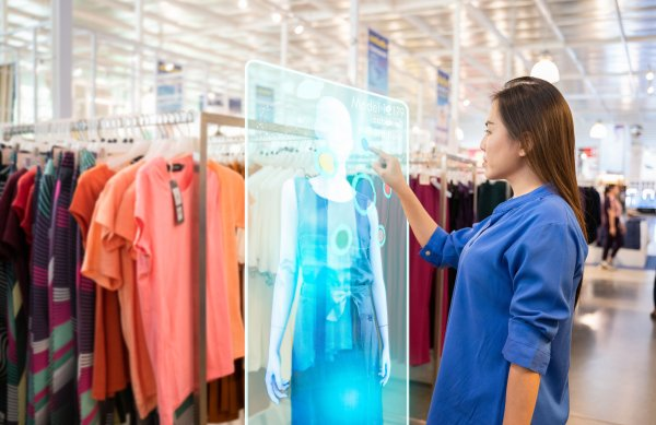 ISPO Digitize Summit Smart Retail