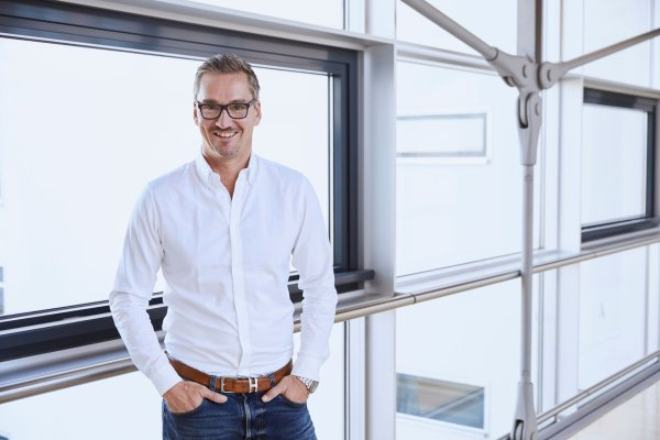 Markus Hefter, Exhibition Group Director ISPO Munich & OutDoor by ISPO at Messe München