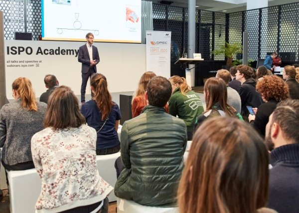 The ISPO Academy provides expert knowledge offline - but also online