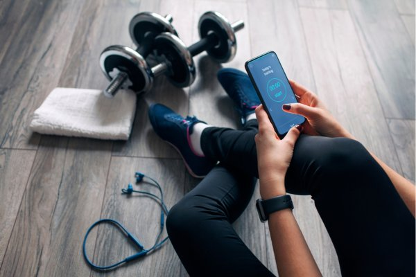 The Most Popular Fitness Apps for Every Training Goal